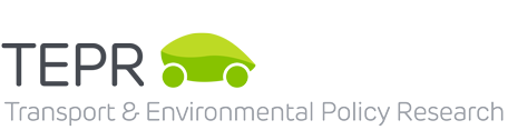 TEPR: Transport & Environmental Policy Research