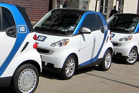 TEPR - sustainable transport