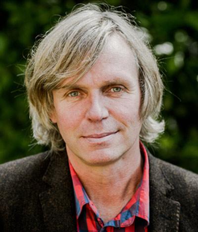 TEPR associate - Peter Hjerp