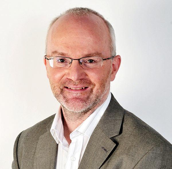 Dr Ian Skinner, TEPR