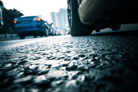 TEPR - cleaner roads