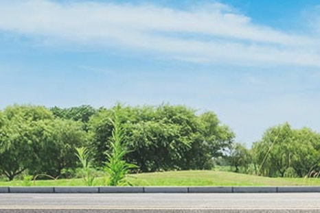 TEPR greening infrastructure